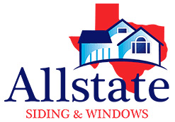 Allstate Siding and Windows Logo