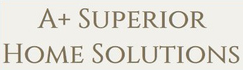 A+ Superior Home Solutions Logo