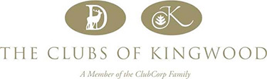 The Clubs of Kingwood  Logo