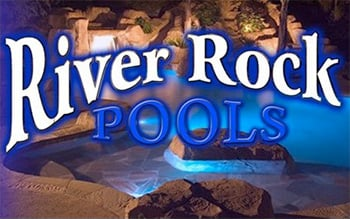 River Rock Pools Logo