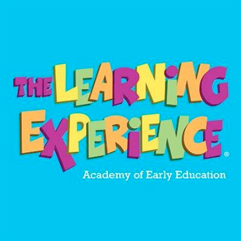 The Learning Experience Logo