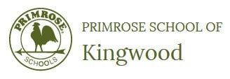 Primrose School of Kingwood Logo