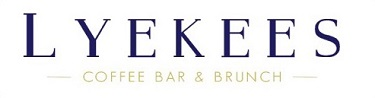 Lyekees Coffee and Brunch Logo