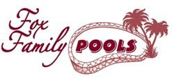 Fox Family Pools Logo