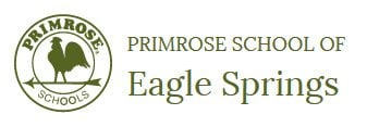 Primrose School of Eagle Springs Logo