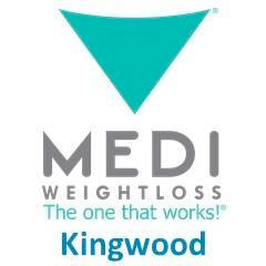 Medi-Weightloss Kingwood Logo