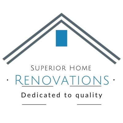 Superior Home Renovations Logo