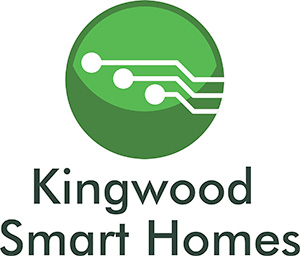 Kingwood Smart Homes Logo