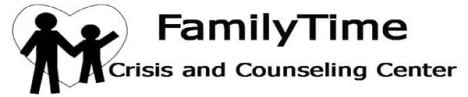 Family Time Crisis and Counseling Center Logo