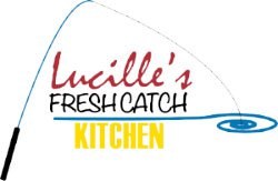 Kingwood Lucille's Fresh Catch Kitchen is Now Open on Mondays!