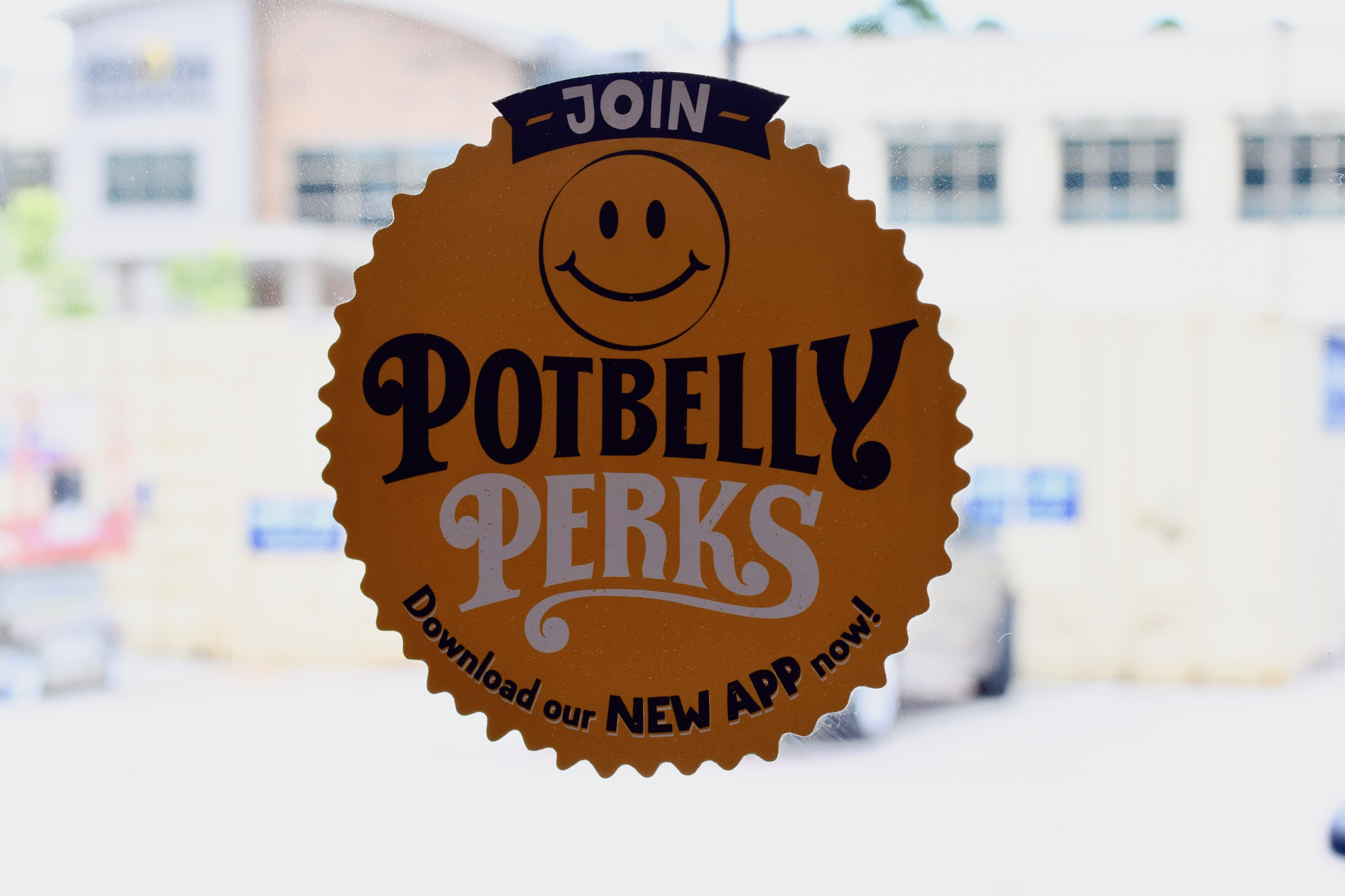 Potbelly Logo Potbelly Opens In Kingwood Discussion On The Kingwood Forums