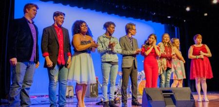 K-Park Student Among Humble Voice Competition Winners