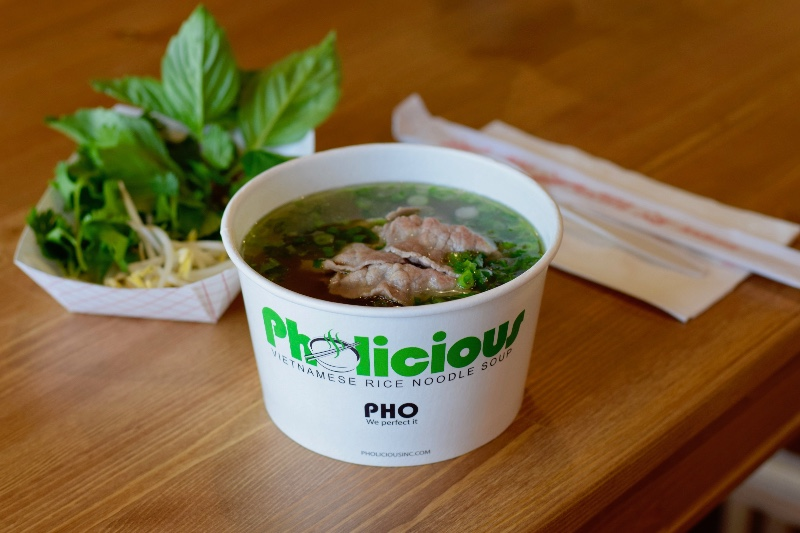Pholicious Opens In Kingwood