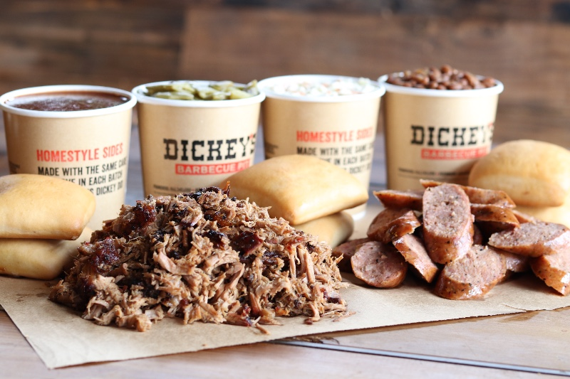 2nd Dickey's BBQ Coming To Kingwood