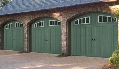 Interview with Gary Combs of Agape Garage Doors, LLC