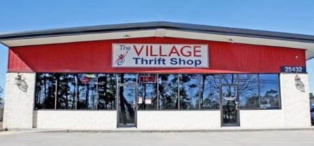 The Village Thrift Shop Is Ready To Relaunch!