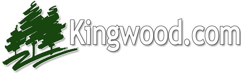 Kingwood.com Logo